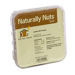 Naturally Nuts